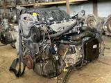 K4m Контрактный двигатель на Рено за 300 000 тг. в Нур-Султан (Астана) – фото 4