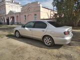 Nissan Almera 2001 года за 950 000 тг. в Нур-Султан (Астана)