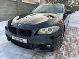 BMW 523 2010 года за 8 500 000 тг. в Нур-Султан (Астана) – фото 3