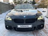 BMW 523 2010 года за 8 500 000 тг. в Нур-Султан (Астана)