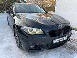 BMW 523 2010 года за 8 500 000 тг. в Нур-Султан (Астана) – фото 2
