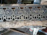 МВ 814 Головка на двигатель 366 за 150 000 тг. в Алматы – фото 3