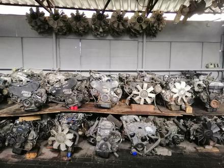 Двигателя из Японии. в Шымкент