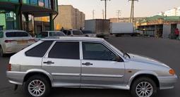 ВАЗ (Lada) 2114 (хэтчбек) 2009 года за 950 000 тг. в Петропавловск – фото 4