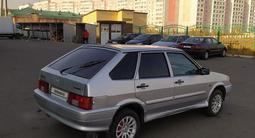 ВАЗ (Lada) 2114 (хэтчбек) 2009 года за 950 000 тг. в Петропавловск – фото 5