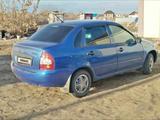 ВАЗ (Lada) 1118 (седан) 2006 года за 900 000 тг. в Уральск – фото 4
