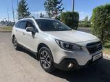 Subaru Outback 2018 года за 12 500 000 тг. в Нур-Султан (Астана)