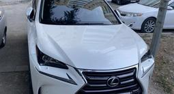 Lexus NX 300 2018 года за 19 000 000 тг. в Шымкент