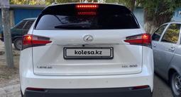 Lexus NX 300 2018 года за 19 000 000 тг. в Шымкент – фото 3