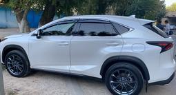 Lexus NX 300 2018 года за 19 000 000 тг. в Шымкент – фото 4