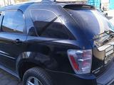 Chevrolet Equinox 2005 года за 4 200 000 тг. в Караганда – фото 2