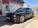 BMW 330 1988 года за 2 900 000 тг. в Алматы – фото 3