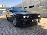 BMW 330 1988 года за 2 900 000 тг. в Алматы – фото 4
