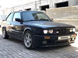 BMW 330 1988 года за 2 900 000 тг. в Алматы – фото 5