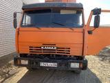 КамАЗ 2007 года за 6 200 000 тг. в Тараз – фото 4