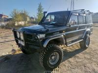 Toyota Land Cruiser Prado 1994 года за 4 950 000 тг. в Алматы