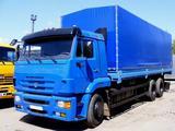 КамАЗ  65117 2021 года за 23 487 000 тг. в Алматы