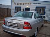 ВАЗ (Lada) Priora 2170 (седан) 2015 года за 3 850 000 тг. в Уральск – фото 3