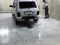 ВАЗ (Lada) 2121 Нива 2014 года за 2 500 000 тг. в Актобе