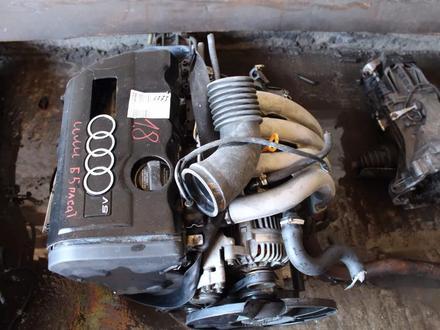 Ауди А4 двигатель 1.8 за 170 000 тг. в Павлодар