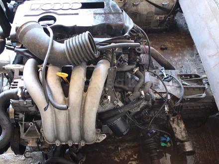 Ауди А4 двигатель 1.8 за 170 000 тг. в Павлодар – фото 2