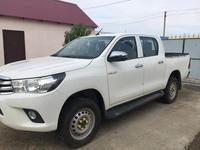 Toyota Hilux в Атырау