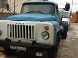 ГАЗ  53 1989 года за 1 600 000 тг. в Атырау