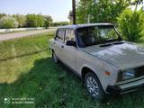 ВАЗ (Lada) 2105 1995 года за 500 000 тг. в Костанай – фото 3