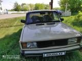 ВАЗ (Lada) 2105 1995 года за 500 000 тг. в Костанай – фото 4