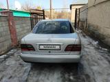 Mercedes-Benz E 220 1999 года за 1 350 000 тг. в Алматы – фото 3