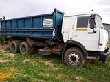 КамАЗ  Зерновоз, боковал. 2001 года за 12 500 000 тг. в Алматы – фото 2
