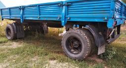 КамАЗ  Зерновоз, боковал. 2001 года за 12 500 000 тг. в Алматы – фото 4