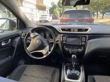 Nissan Qashqai 2014 года за 6 600 000 тг. в Алматы – фото 5