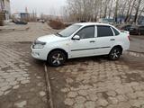 ВАЗ (Lada) 2190 (седан) 2012 года за 2 080 000 тг. в Караганда – фото 2