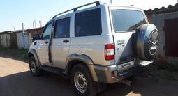 УАЗ Patriot 2006 года за 2 100 000 тг. в Уральск – фото 2