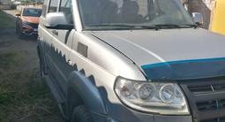 УАЗ Patriot 2006 года за 2 100 000 тг. в Уральск – фото 4