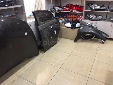 Дверь задняя левая Nissan Teana l33 за 180 000 тг. в Костанай – фото 4