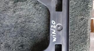 Рамка номера на Toyota Windom 20 за 1 111 тг. в Алматы
