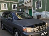Toyota Highlander 2003 года за 5 700 000 тг. в Жезказган – фото 2