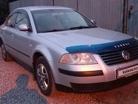 Volkswagen Passat 2001 года за 2 750 000 тг. в Петропавловск