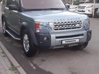Land Rover Discovery 2006 года за 7 000 000 тг. в Алматы