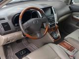 Lexus RX 350 2008 года за 6 000 000 тг. в Атырау – фото 4