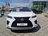 Lexus RX 300 2021 года за 35 600 000 тг. в Костанай – фото 2