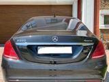 Mercedes-Benz S 500 2014 года за 23 000 000 тг. в Нур-Султан (Астана) – фото 2