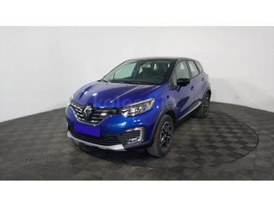 Renault Kaptur Style TCE (2WD) 2021 года за 9 547 000 тг. в Нур-Султан (Астана)
