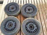 Покрышки с дисками за 75 000 тг. в Атырау – фото 3
