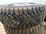 Покрышки с дисками за 75 000 тг. в Атырау – фото 5