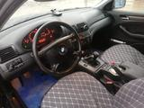 BMW 318 2001 года за 2 800 000 тг. в Атырау – фото 3