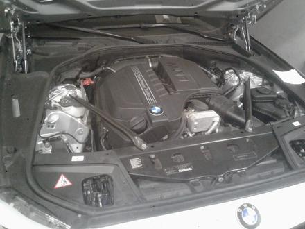Двигатель BMW N55 за 1 300 000 тг. в Алматы