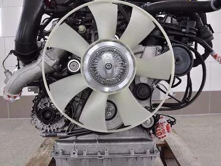 Двигатель на спринтер 2018 года за 1 800 000 тг. в Алматы – фото 2